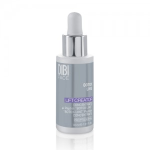 Botox-Like Peptide Concentrate 30 ml