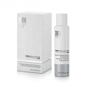 Intensive Re-Texturizing Peeling Cleanser 100 ml