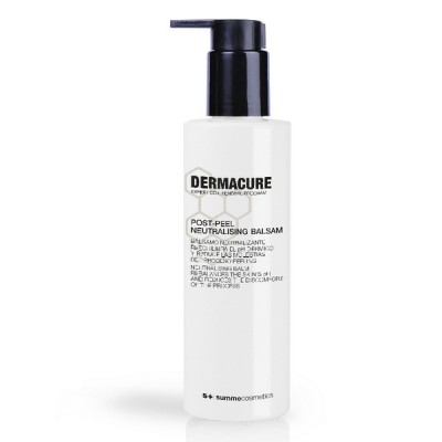 Dermacure Post-Peel Neutralising Balsam- Peel Sonrası Neutralize Edici Krem 200 ml