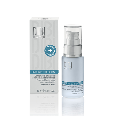 Extreme Moisturizing Concentrate With Hyaluronic Acid 30 ml