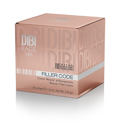 Filler Code Miracle Cream 50ml