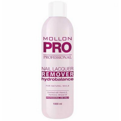 Nail Lacquer Remover Hydrobalance